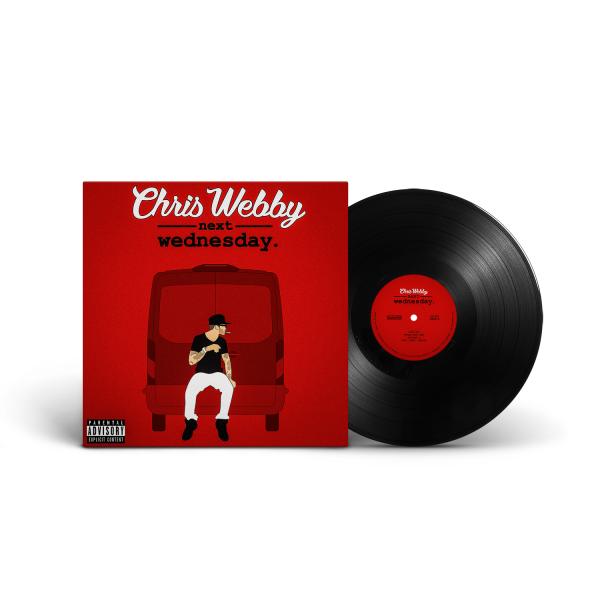 Next Wednesday Vinyl (Double Disk)