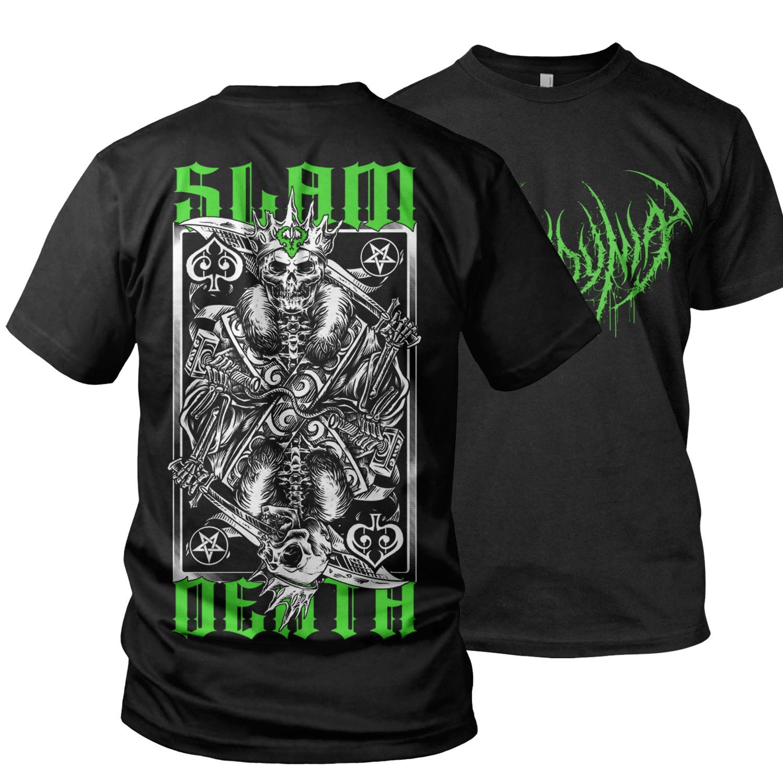 Slam Death