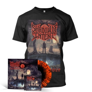 Pre-Order: Melancholy CD + LP + Tee Bundle