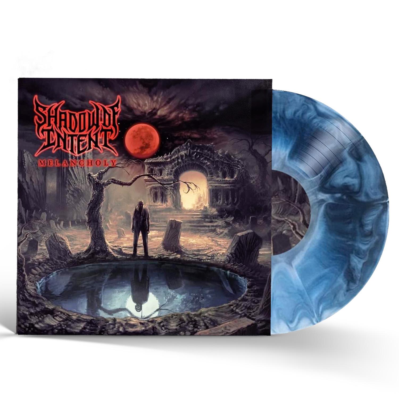 Melancholy CD + LP + Tee Bundle