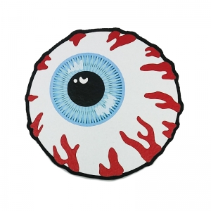 Mishka x Moodmat Keep Watch Mat