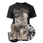 Awakening - Deluxe CD Bundle - Splatter