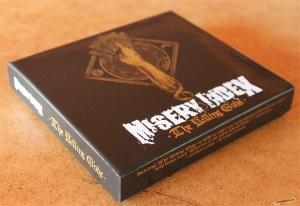 The Killing Gods collectors box