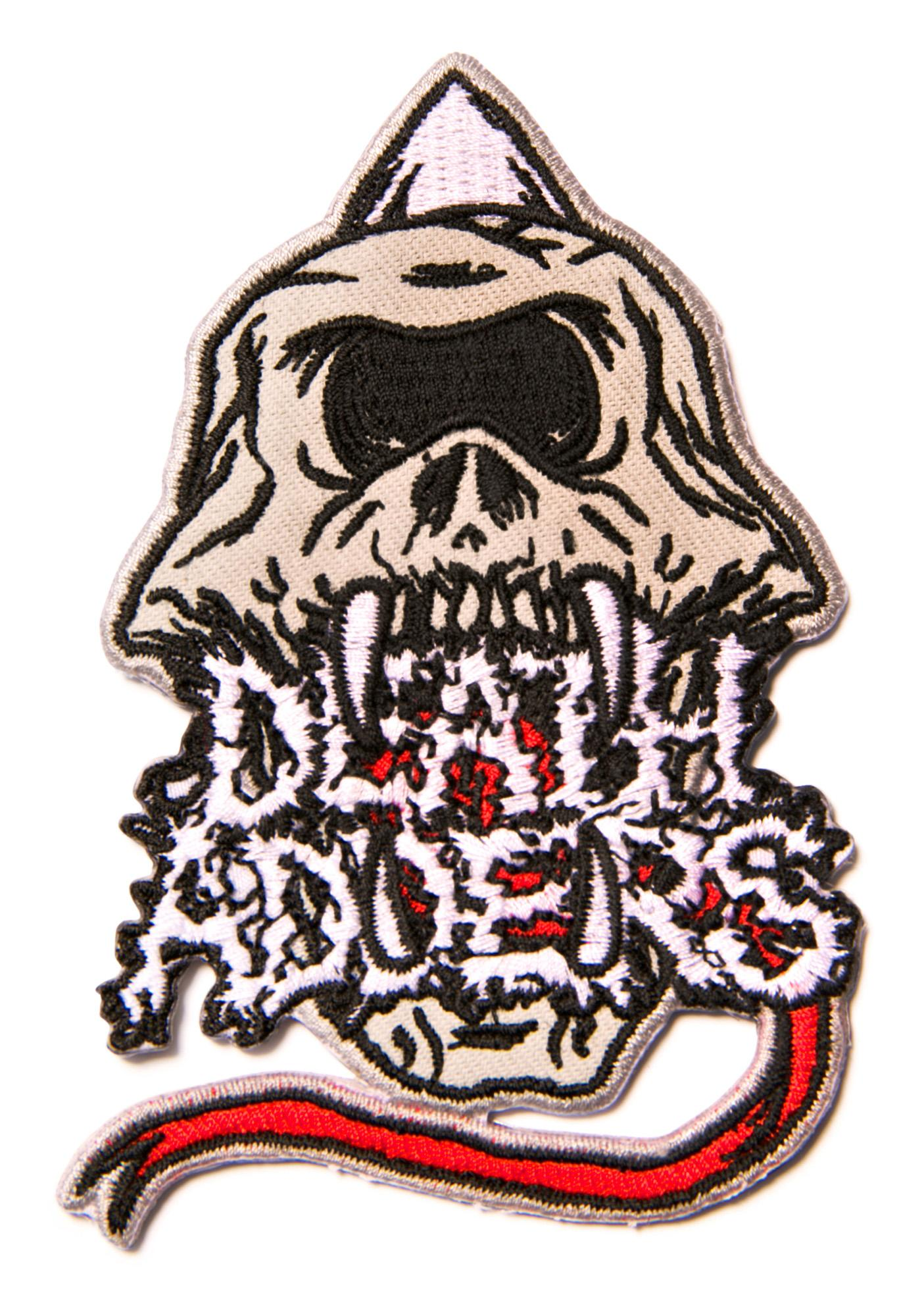 Cyco Serpent Patch