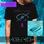 Pre-Order: The Only Way Out Bundle