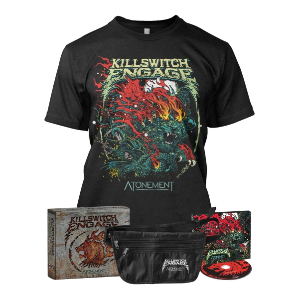 Atonement - Box Bundle
