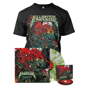 Atonement - Deluxe CD Bundle