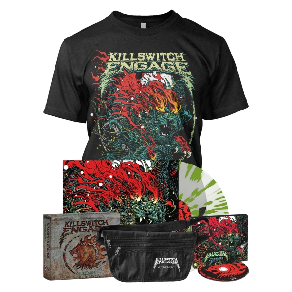 Atonement - Deluxe Box Bundle