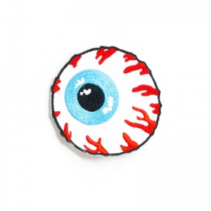 Classic Keep Watch Patch