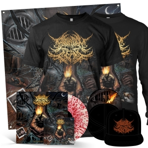 Pre-Order: The Hand of Violence Collector's Bundle