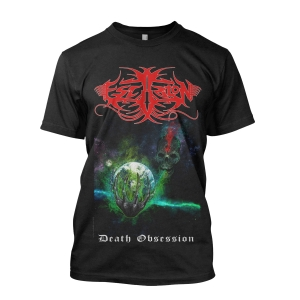 Pre-Order: Death Obsession