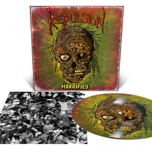 Horrified 30th Anniversary Picture Disc