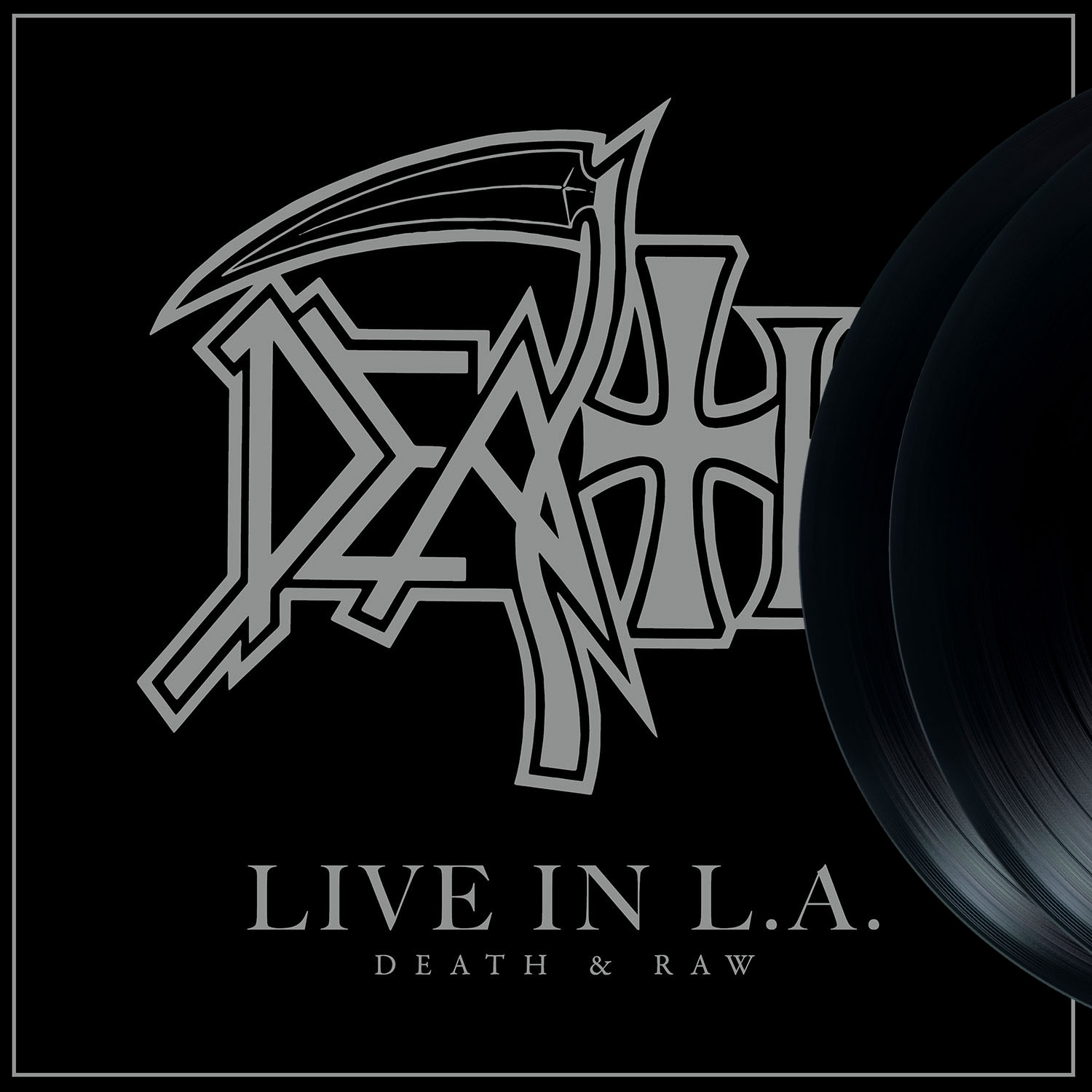 Live In L.A. Reissue