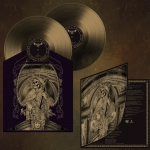 Pre-Order: Mors Vincit Omnia (gold vinyl)