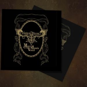 Mors Vincit Omnia (special black slipcase edition)