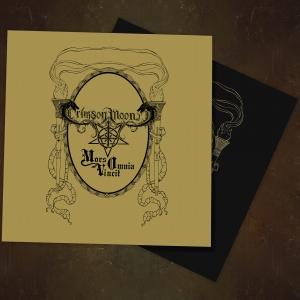Mors Vincit Omnia (special gold slipcase edition)