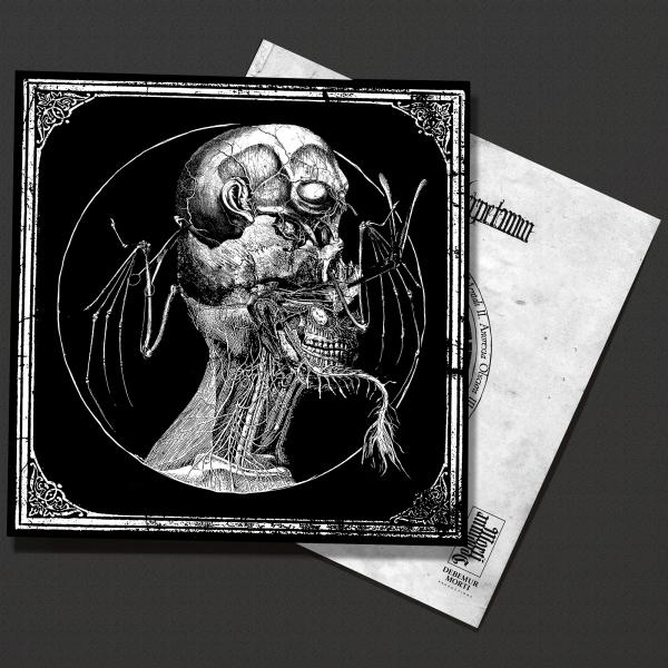 Anorexia Obscura (special black slipcase edition)