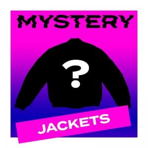 Mystery Jackets
