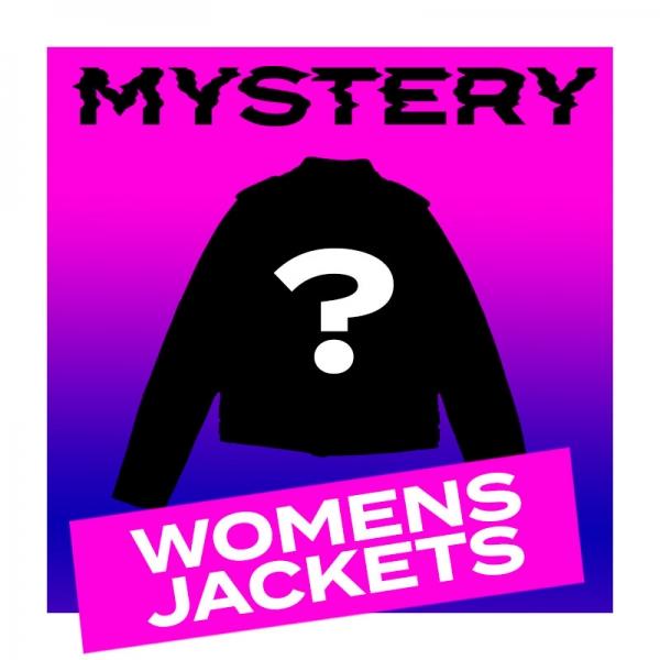 Mystery Women's Jackets