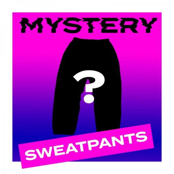 Mystery Sweatpants
