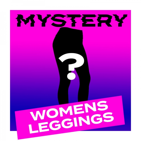 Mystery Ladies Leggings