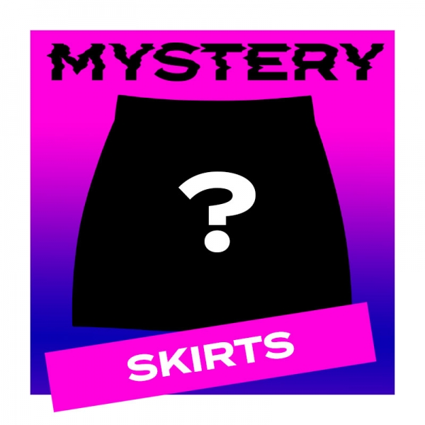 Mystery Skirts