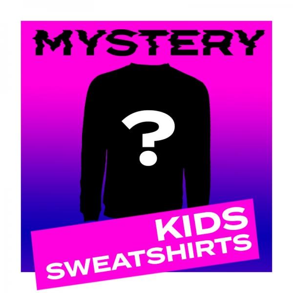 Mystery Kids Sweatshirt