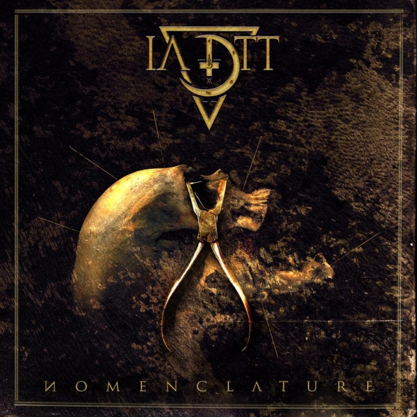 IATT - Nomenclature Digipak CD