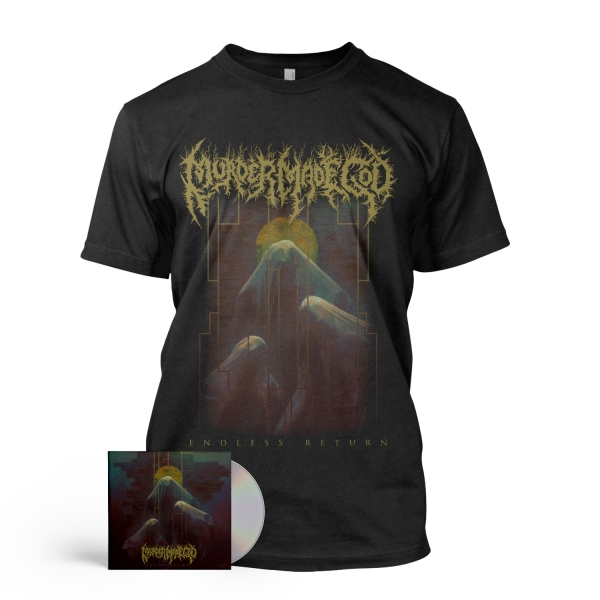 Endless Return CD + Tee Bundle