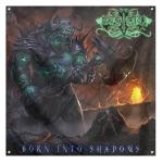 Pre-Order: Born Into Shadows