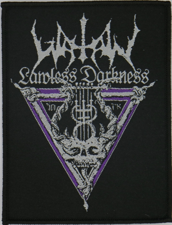 Lawless Darkness