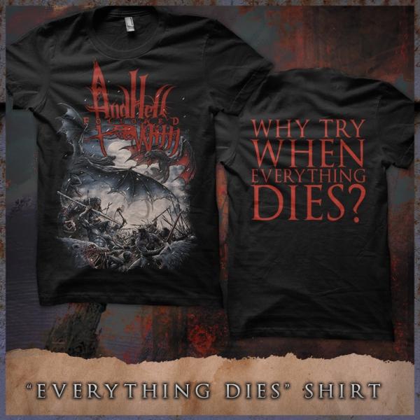 Everything Dies