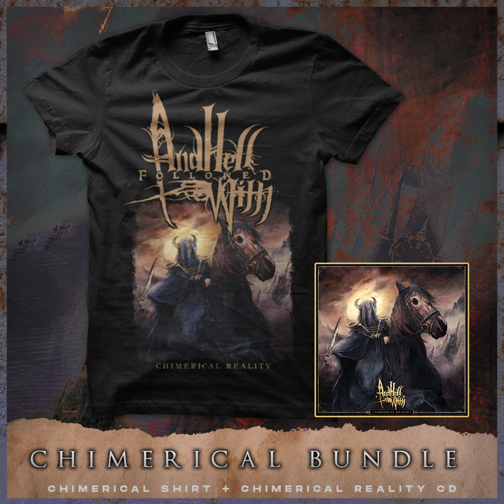 Chimerical Reality Bundle