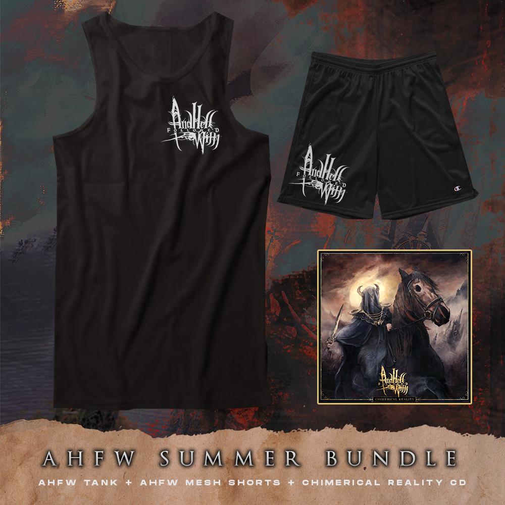 AHFW Summer Bundle
