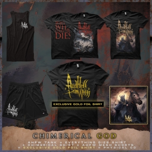 Pre-Order: Chimerical God Bundle