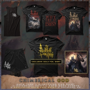 Chimerical God Bundle