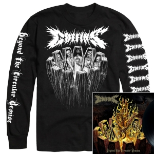 Beyond the Circular Demise Longsleeve Shirt + LP Bundle