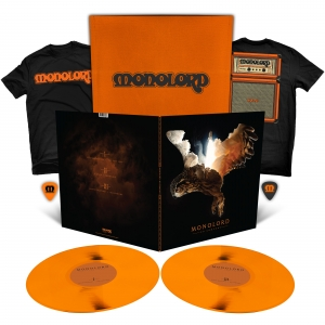 No Comfort Orange Amps Deluxe Package