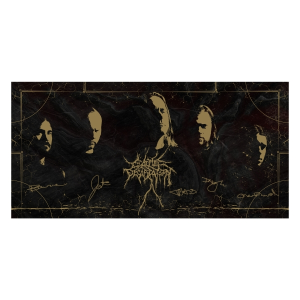 Death Atlas Limited Signed Collector's Bundle