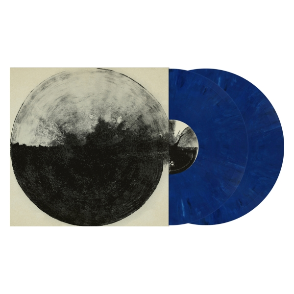 A Dawn to Fear (Blue Vinyl)
