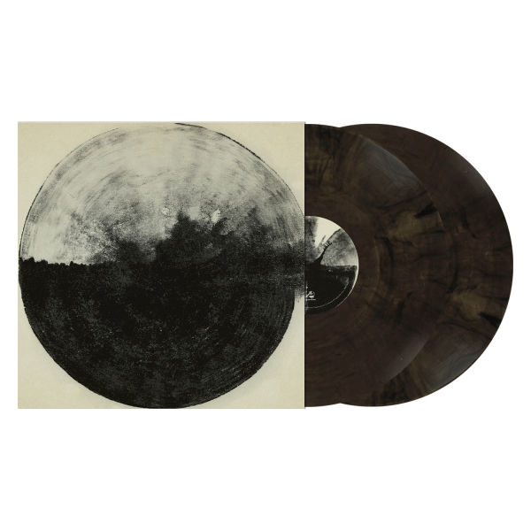 A Dawn to Fear (Clear Gray Vinyl)