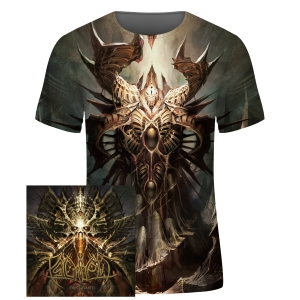 Observant Alien All-Over Tee Bundle