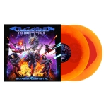 Extreme Power Metal (Haze Vinyl)