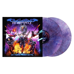Pre-Order: Extreme Power Metal (Smoke Vinyl)