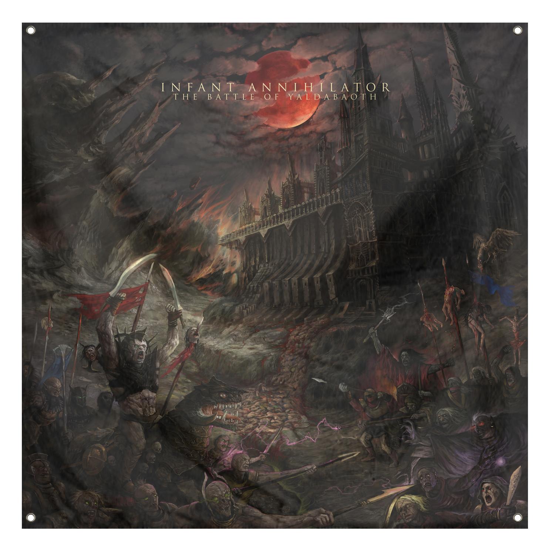 The Battle of Yaldabaoth Ultimate CD Bundle