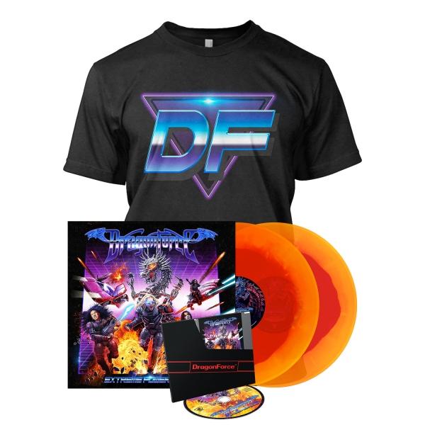 Extreme Power Metal - Deluxe Bundle - Haze