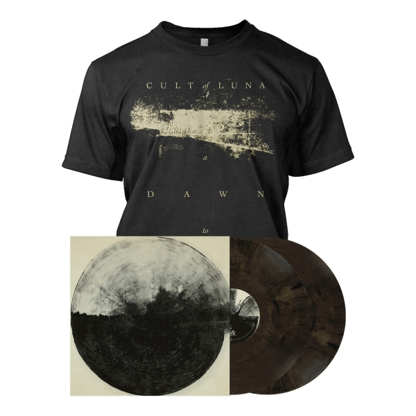 A Dawn to Fear - LP Bundle - Gray