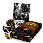 World War X (no CD)