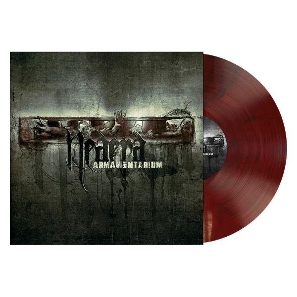 Armamentarium (Marbled Vinyl)