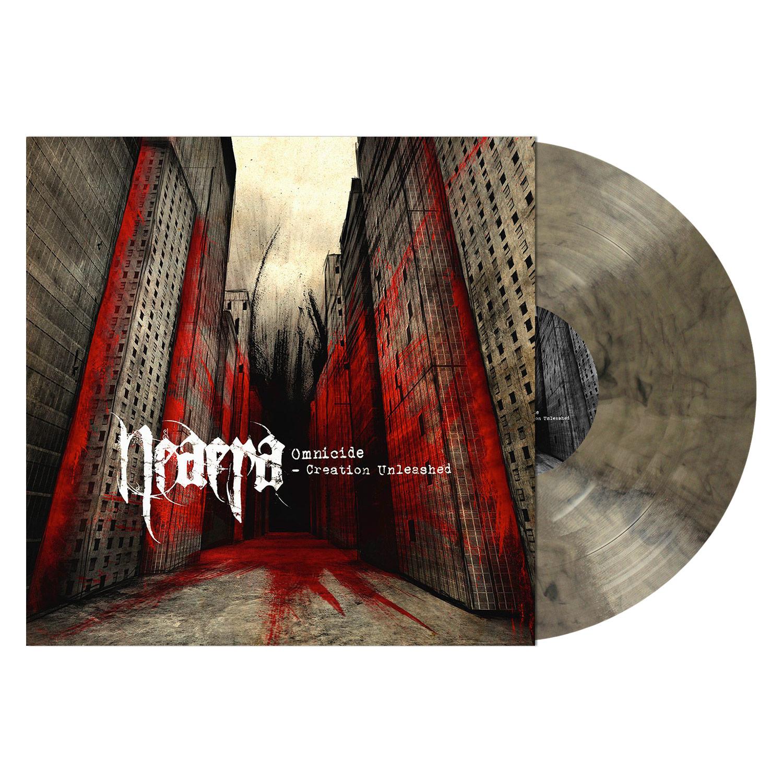 Omnicide - Creation Unleashed (Marbled Vinyl)
